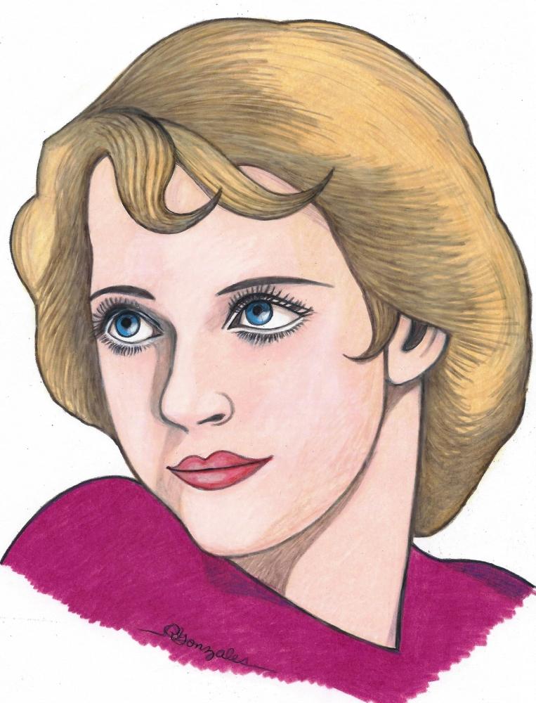 Bette Davis par aaronmark